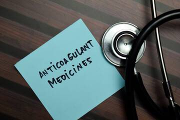 Prise en Charge des Patients Sous Anticoagulant e-learning 93722100016