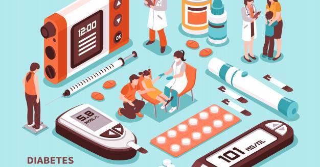 Parcours du Patient Diabétique elearning  93722100013